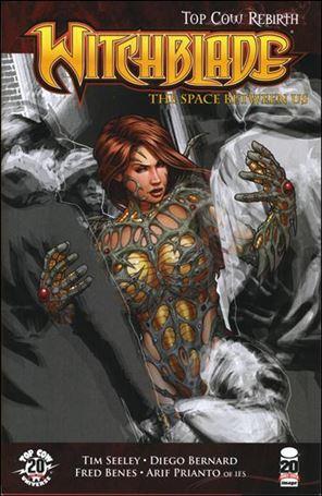 Witchblade 156-A