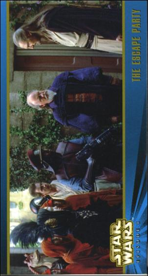 Star Wars: Episode I Widevision: Series 2 (Base Set) 32-A by Topps