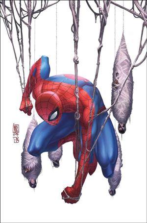 Spider-Man: Master Plan 1-C