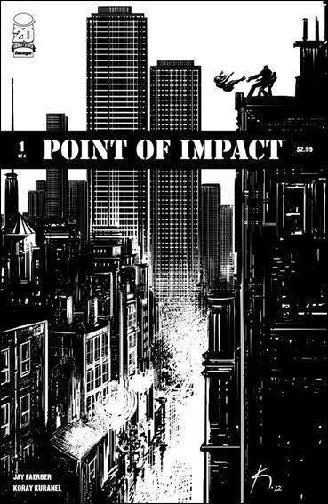 Point of Impact 1-A by Image
