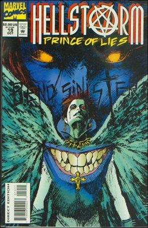 Hellstorm: Prince of Lies 19-A
