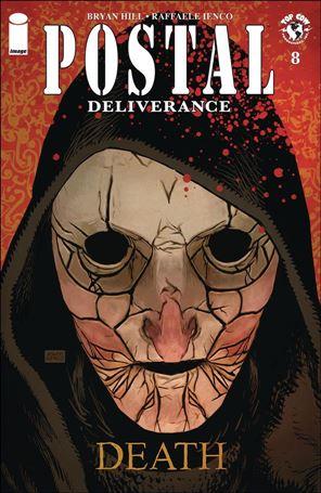 Postal: Deliverance 8-A
