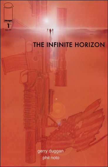 Infinite Horizon 1-A by Image