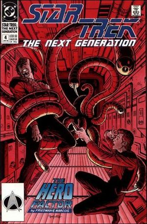 Star Trek: The Next Generation (1989) 4-A
