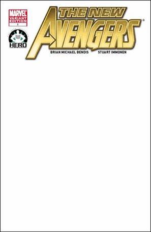 New Avengers (2010) 1-H