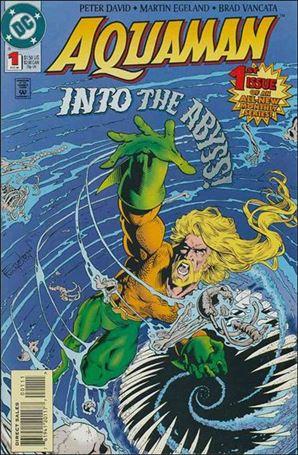 Aquaman Titel