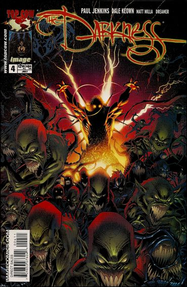 Darkness (2002) 4-A by Top Cow