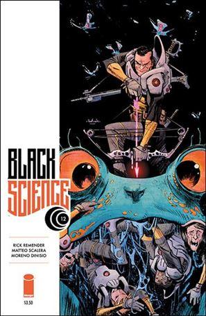 Black Science 12-B