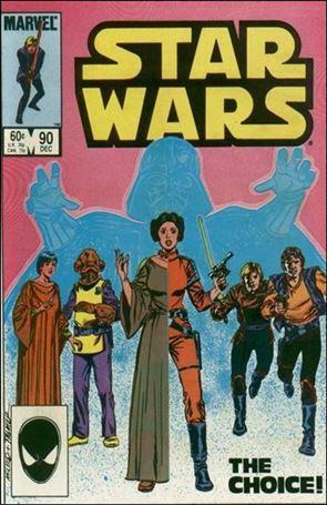 Star Wars (1977) 90-A