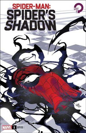 Spider-Man: The Spider's Shadow 1-B
