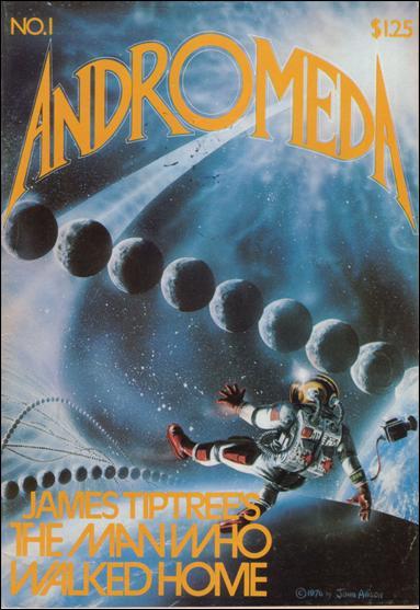 Andromeda (1977) 1-A by Andromeda