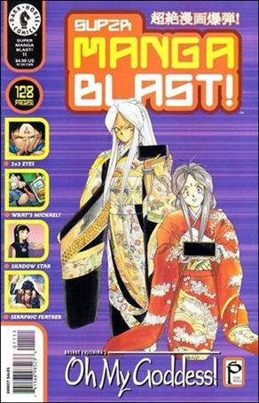 Super Manga Blast! 11-A