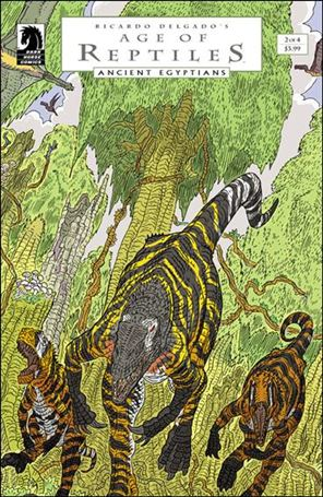 Age of Reptiles: Ancient Egyptians 2-A