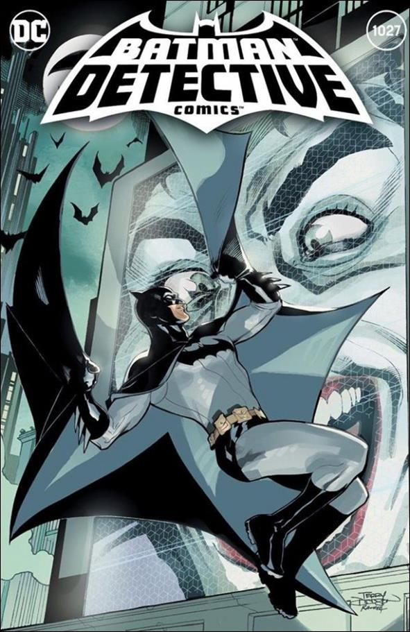 Detective Comics (1937) 1027-TA by DC