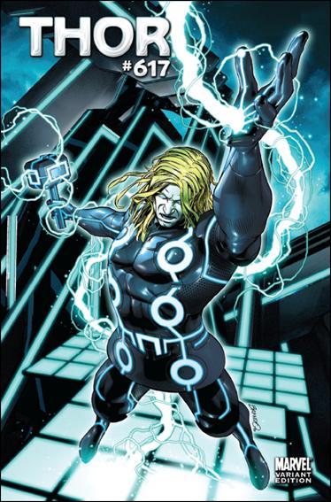 Thor (1966) 617-B by Marvel