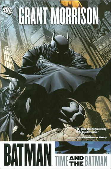 Batman: Time and the Batman nn-A by DC