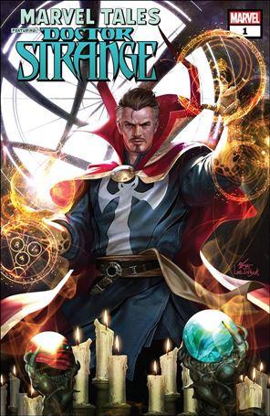 Marvel Tales: Doctor Strange 1-A