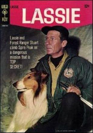Lassie (1950) 67-A