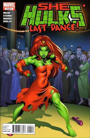 She-Hulks 4-A