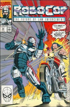 Robocop (1990) 10-A