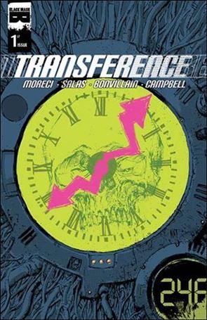 Transference 1-C