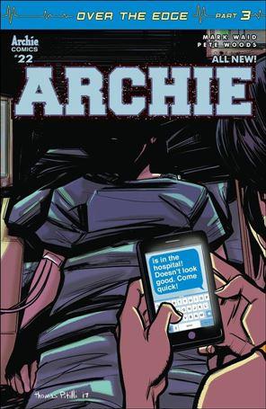 Archie (2015) 22-B