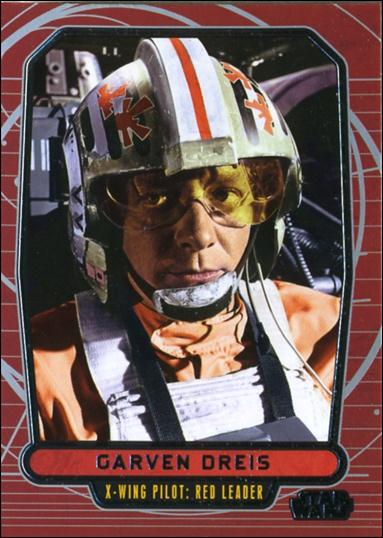 Star Wars Galactic Files (Base Set) 121-A by Topps