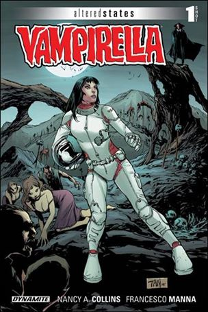 Altered States: Vampirella 1-A