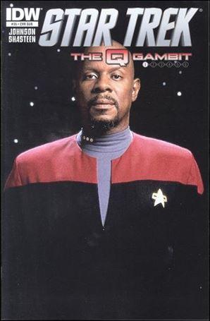 Star Trek (2011) 35-B