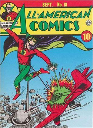 All-American Comics (1939) 18-A