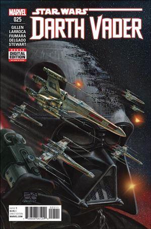Darth Vader 25-A