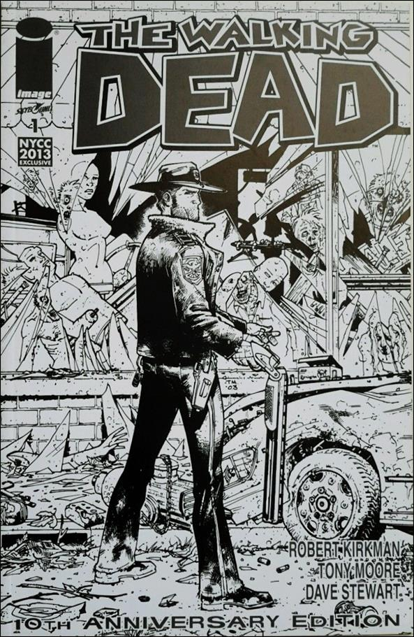 Walking Dead (2003) 1-O by Skybound Entertainment