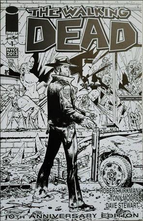 Walking Dead (2003) 1-G