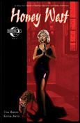 Honey West (2010) 1-A