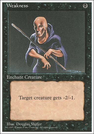 Magic the Gathering: 4th Edition (Base Set)170-A by Wizards of the Coast