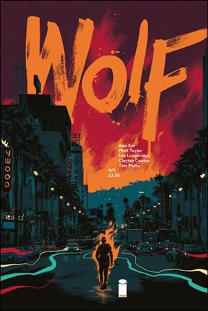 Wolf 1-A