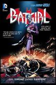 Batgirl 3-A