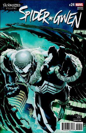 Spider-Gwen (2015/12) 24-B