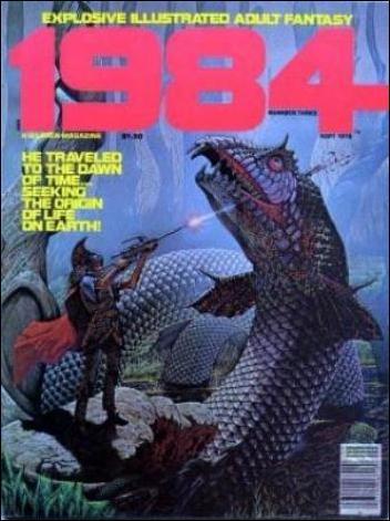1984 3-A by Warren