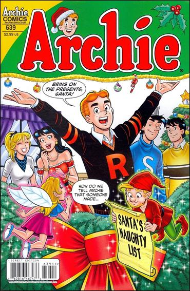 Archie (1942) 639-A by Archie