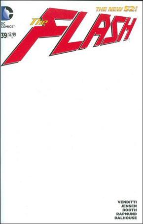 Flash (2011) 39-C