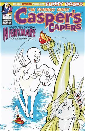 Casper's Capers 5-A