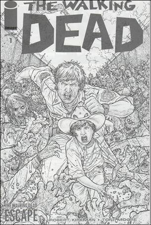 Walking Dead (2003) 1-I