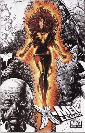 X-Men Legacy (2008) 211-C