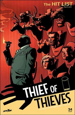 Thief of Thieves 24-A
