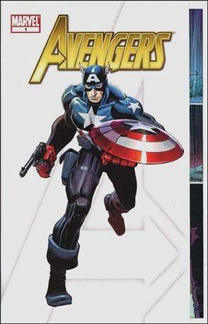 Avengers (2010) 1-F
