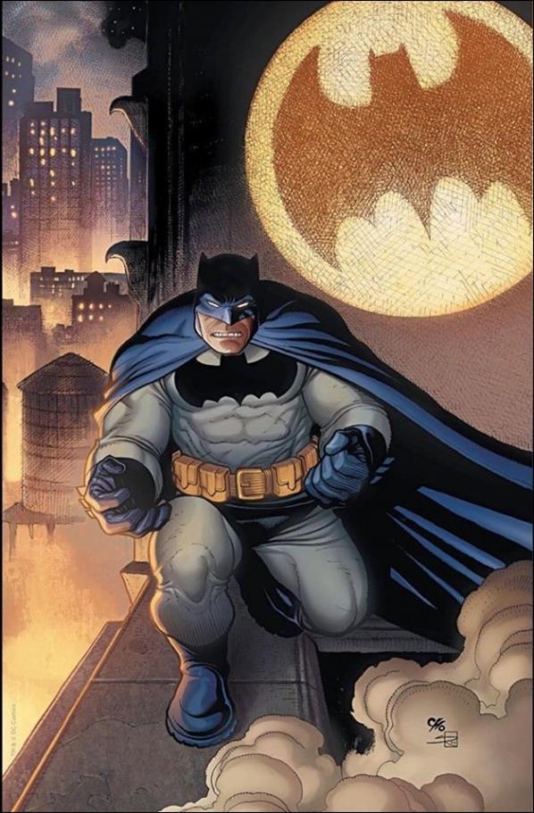 Detective Comics (1937) 1027-SR by DC