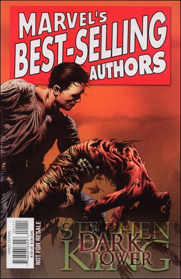 Best-Selling Authors Sampler nn-A by Marvel