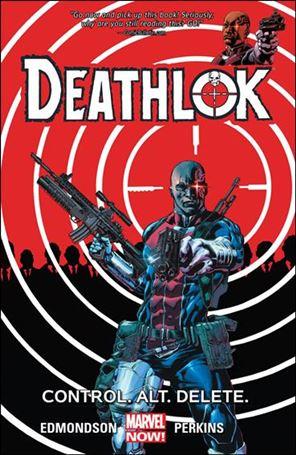 Deathlok 1-A