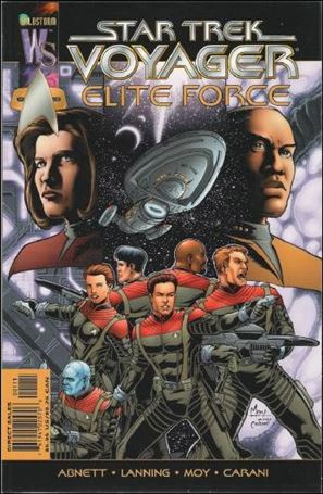 Star Trek: Voyager - Elite Force 1-A